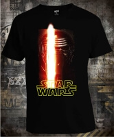 Футболка Star Wars Kylo Ren