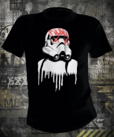 Star Wars Rebel Stormed