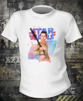 Star Wars Rey Logo