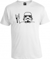 Футболка Star Wars Storm Trooper Toddler