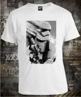 Футболка Star Wars Stormtrooper Splatter