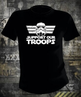 Star Wars Support Our Troops