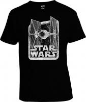Футболка Star Wars TIE Figter