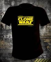 Футболка Star Wars The Clone Wars