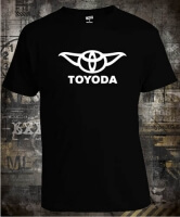Футболка Star Wars Toyoda