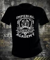 Star Wars Trooper Imperial Academy