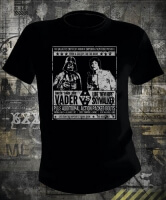 Star Wars Vader vs Skywalker