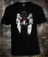 Футболка Star Wars Vader Business