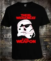 Футболка Star Wars Weakness
