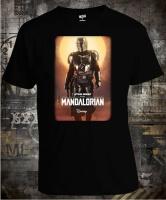 Футболка Star Wars  Mandalorian 2