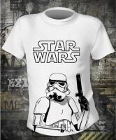 Star Wars Штурмовик
