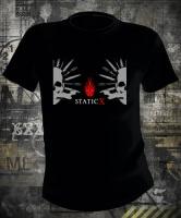 Футболка Static-X