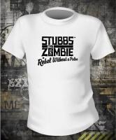 Футболка Stubbs The Zombie