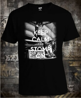 Suicide Silence Stomp On