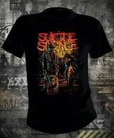 Suicide Silence Zombie Boyfriend
