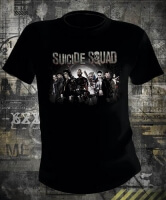 Suicide Squad All