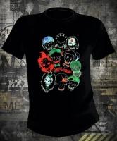 Suicide Squad Band Of Skulls