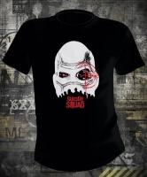 Suicide Squad Deadshot Head