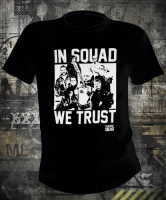 Suicide Squad In Squad We Trust All