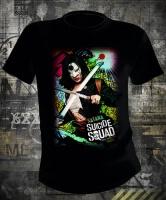 Suicide Squad Katana Poster