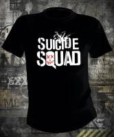 Suicide Squad Smile Logo