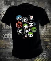 Suicide Squad The Crazy Squad