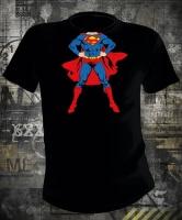 Футболка Superman Full Body