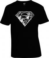 Футболка Superman Grunge