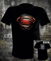 Футболка Superman Man of Steel