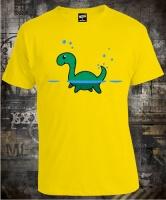 Футболка Swim, Little Nessie