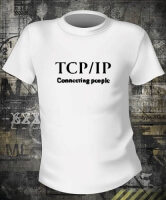 TCP/IP connecting people муж 3XL