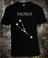 Футболка Taurus Телец