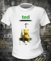 Ted Bathroom