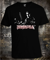 Футболка Terminator