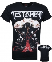 Testament Brotherhood Of The Snake