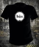 Футболка The Beatles Drum