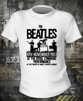 The Beatles Live At The Prince
