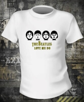 The Beatles Love Me Do