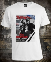 The Beatles Rolling Stone