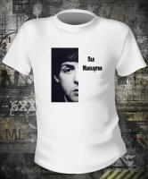 Футболка The Beatles Пол Маккартни