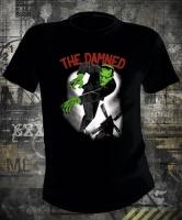 The Damned Franken Damned