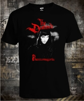 The Damned Phantasmagoria