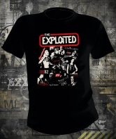 The Exploited Collage