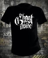 Футболка The Ghost Inside Logo