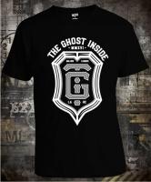 Футболка The Ghost Inside Shield