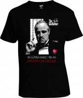 Футболка The Godfather Offer