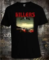 The Killers Album Cover Tour 2012