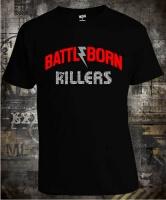 Футболка The Killers Battleborn