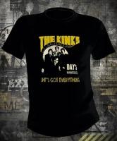 Футболка The Kinks She's Got Everything