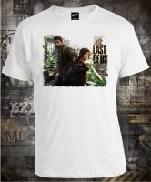 Футболка The Last of Us